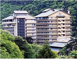 磐梯熱海温泉ホテル華の湯
